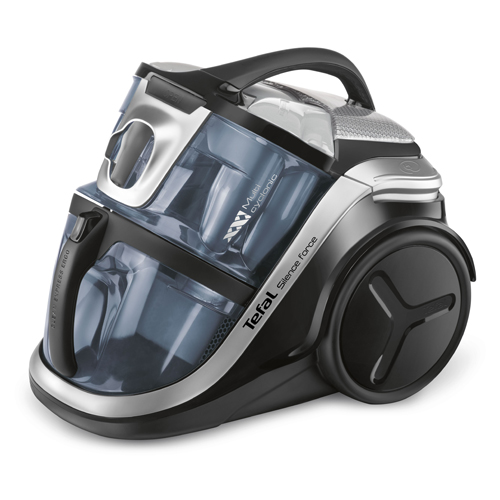 TEFAL 2100W無塵袋吸塵機 TW8356