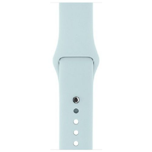 APPLE 38mm Turquoise Sport Band
