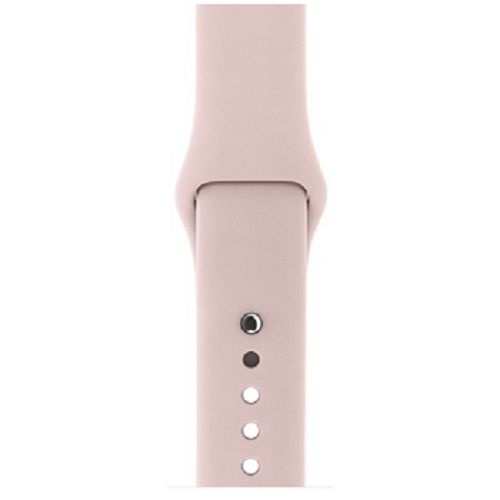 APPLE 38mm Lavender Sport Band