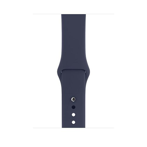 APPLE 42mm Midnight Blue Sport Band