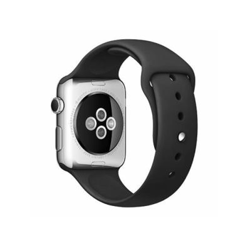 APPLE 42mm Black Sport Band