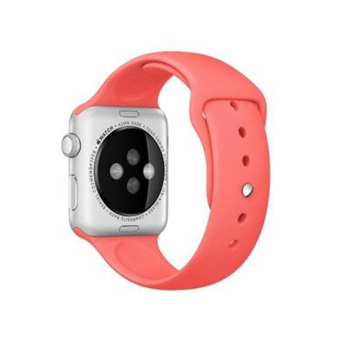 APPLE 42mm Pink Sport Band