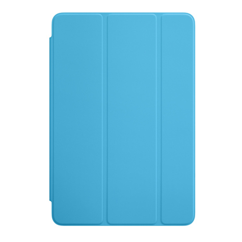APPLE iPad mini 4 Smart Cover Blue