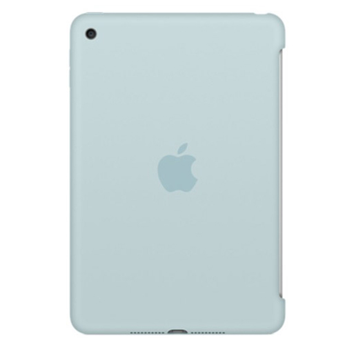 APPLE iPad mini 4 Silicone Case Turquoise
