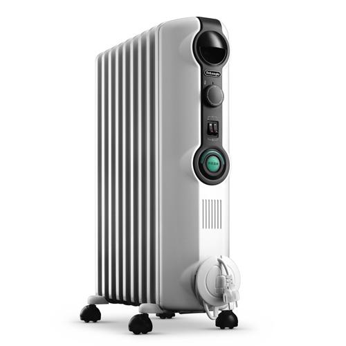 DELONGHI 2000W充油式電暖爐 TRRS0920C