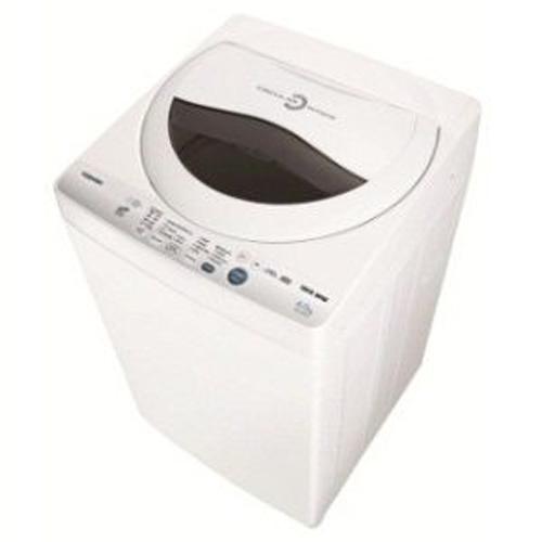 TOSHIBA 6KG洗衣機 AW-F700EPH 高水位