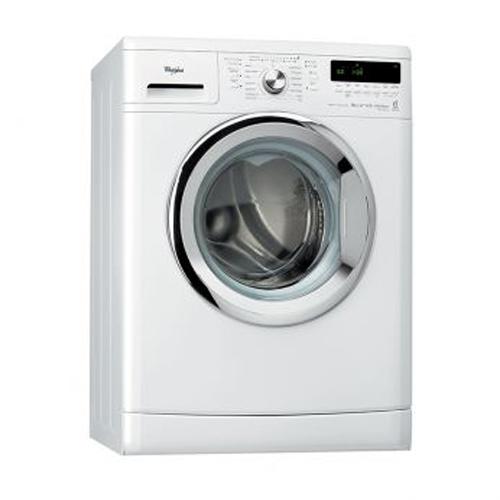 WHIRLPOOL 8KG前置式洗衣機 AWC8120D