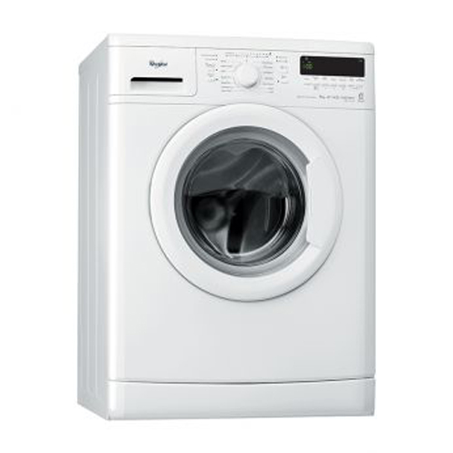 WHIRLPOOL 7KG纖薄前置式洗衣機 AWC7120S