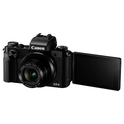 CANON [D]數碼相機 PowerShot G5 X
