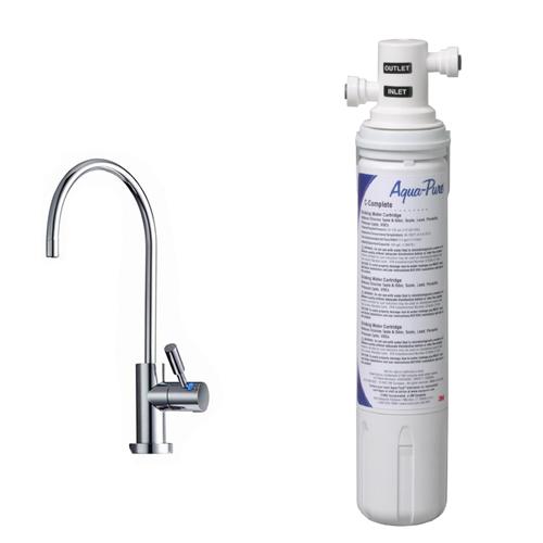 3M 全效型濾水器 AP EASY COMPLETE-ID1