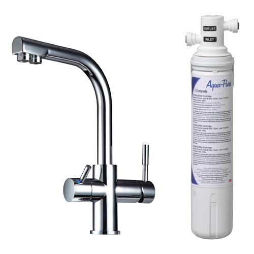 3M 全效型濾水器 AP EASY COMPLETE - J