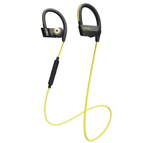 Jabra ^藍牙耳筒 Sport Pace Yellow 100-97700000-40