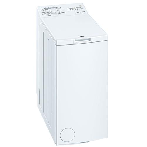 SIEMENS 7KG上置洗衣機 WP08R157HK