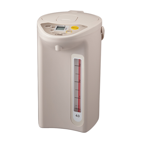 TIGER 4L電熱水瓶 PDR-S40S
