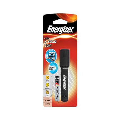 ENERGIZER 勁量LED電筒25流明 XFH12