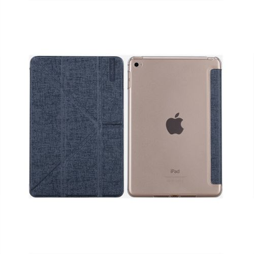 MOMAX iPad mini 4 Flip Cover 黑色