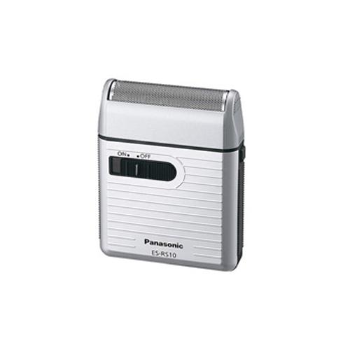 PANASONIC 電池鬚刨 ES-RS10-銀