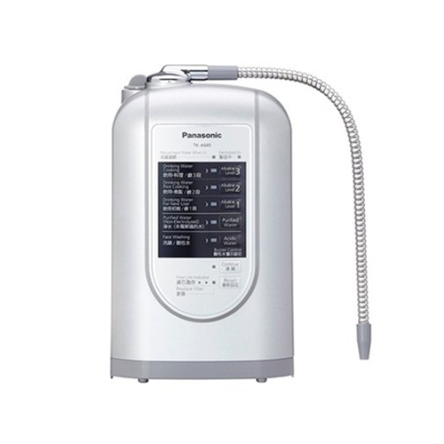 PANASONIC 電解水機 TK-AS45 銀