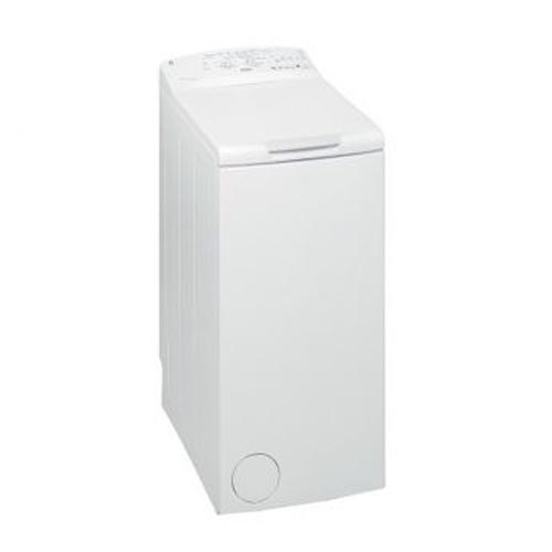 WHIRLPOOL 6KG上置式洗衣機 AWE6085N
