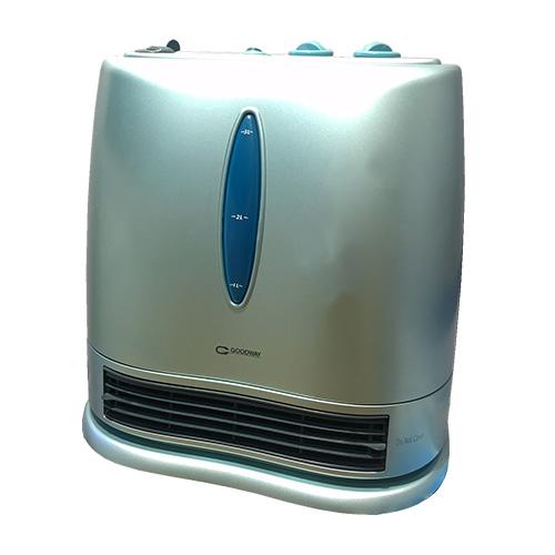 GOODWAY [S]3合1陶瓷暖風/放濕機 GH-960N