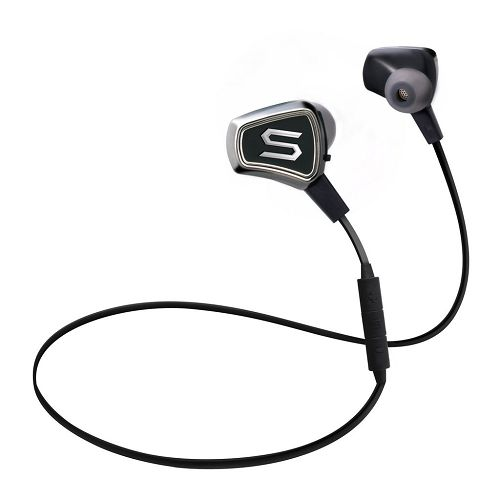 SOUL Impact Bluetooth In-earphone Black