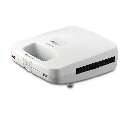 KENWOOD [S]小食烘烤機套裝 SM650+SDA650BK