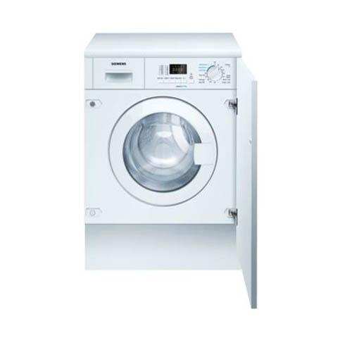 SIEMENS 7KG洗/4KG乾衣機 WK14D321HK-需訂貨