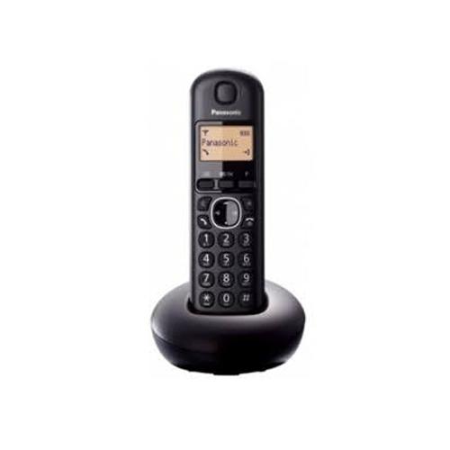 PANASONIC 數碼無線電話 KX-TGB210HK黑