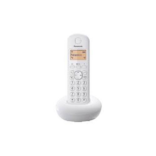 PANASONIC 數碼無線電話 KX-TGB210HKW白