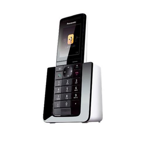 PANASONIC 數碼無線電話 KX-PRS120EW白