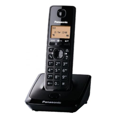 PANASONIC 數碼無線電話 KX-TG2711HK黑