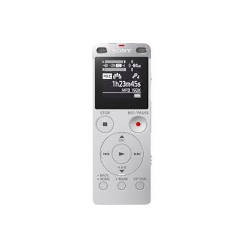 SONY 數碼錄音筆銀色 ICD-UX560F/SCE