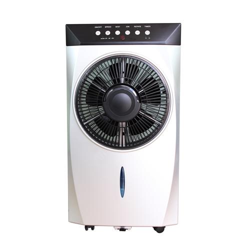 TURBO 超聲波遙控冷霧風扇 THF-105