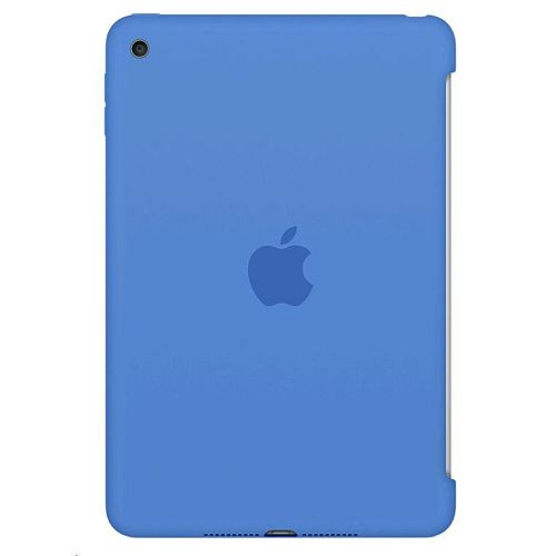 APPLE iPad mini 4 Silicone Case Royal Blue