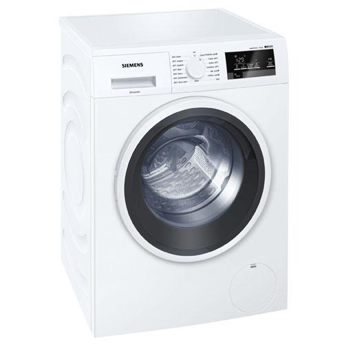 SIEMENS 6.5KG前置式洗衣機 WS10K160HK