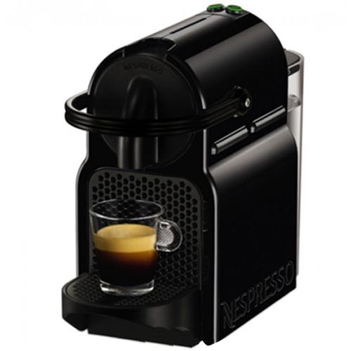 NESPRESSO 粉囊系統咖啡機 D40-SG-BK-NE黑