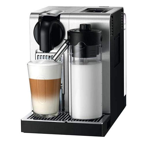 NESPRESSO 粉囊系統咖啡機 F456-HK-PR-DL