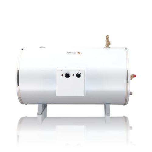 GERMANPOOL 25L 3/4KW電熱水爐 GPU-6.5 圓型外置電箱