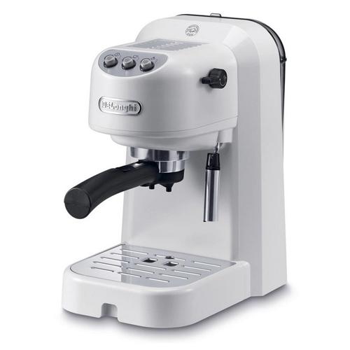 DELONGHI 全自動咖啡機 EC251.W