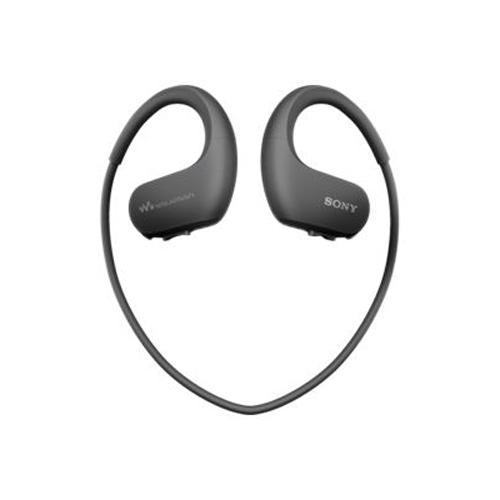 SONY 掛耳式MP3 8GB NWZ-WS414/BME