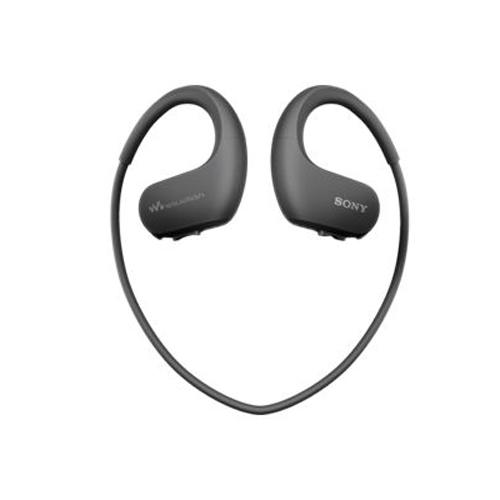 SONY 掛耳式MP3 4GB NWZ-WS413/BME