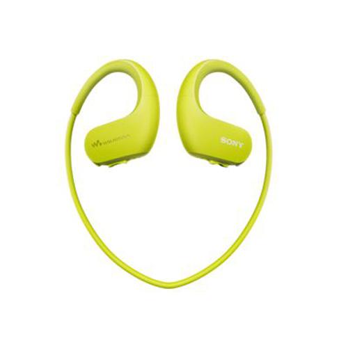 SONY 掛耳式MP3 4GB NWZ-WS413/GME
