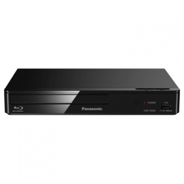 PANASONIC [i]2D 藍光碟播放器 DMP-BD84