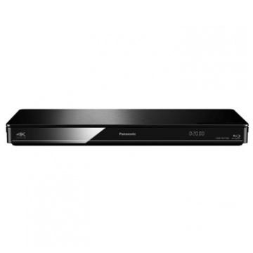 PANASONIC 3D 4K藍光碟播放器 DMP-BDT380