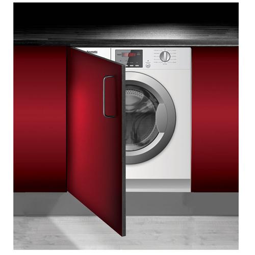 BAUMATIC 6/3KG洗乾衣機 BWDI1216-需訂貨