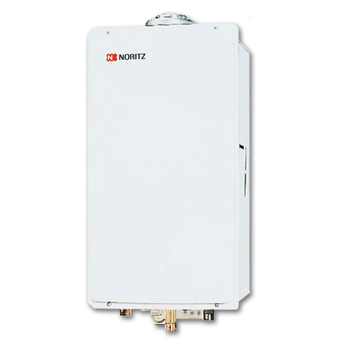 NORITZ 石油氣20L對衡式熱水爐 GQ2037WSFFA