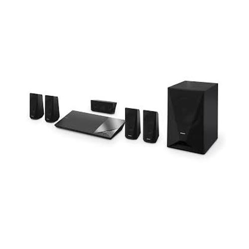 SONY 藍光影碟家庭影音組合 BDV-N5200W
