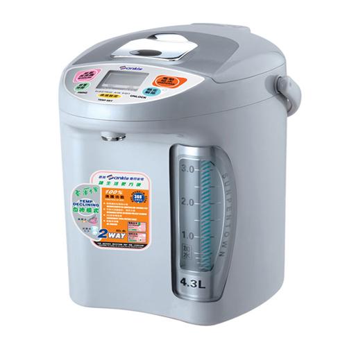 SANKI 4.3L電熱水瓶 SK-430G
