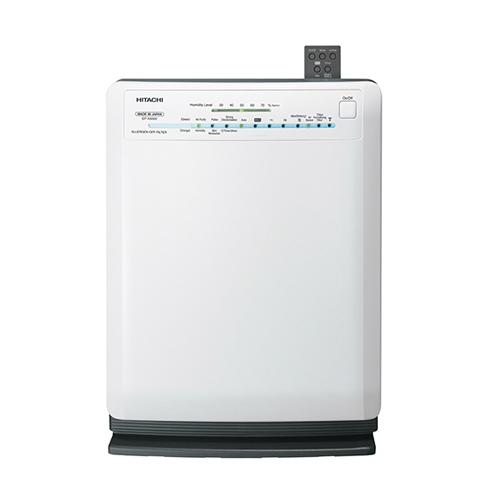 HITACHI [i]空氣清新機 EPA6000-WH 白色