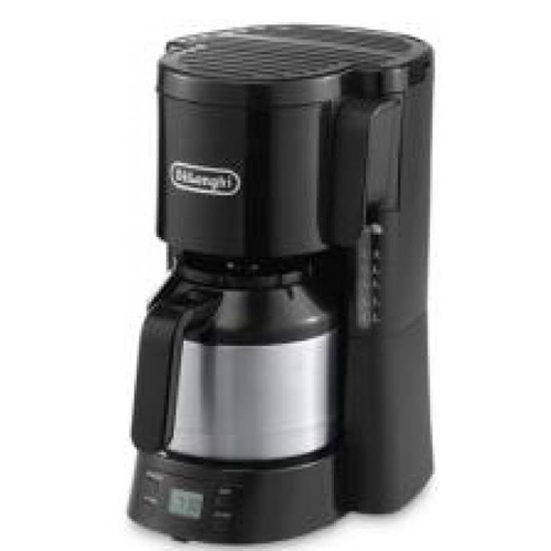 DELONGHI 滴漏式咖啡機 ICM15750.BK